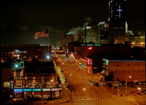 Bricktown-Oklahoma City