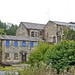 Small photo of Derelict Mill at Walsden