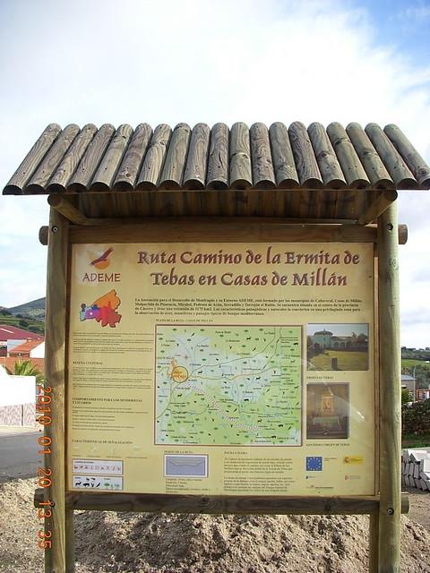 Casas de mill n c ceres 075 flickr photo sharing - Casas de millan fotos ...