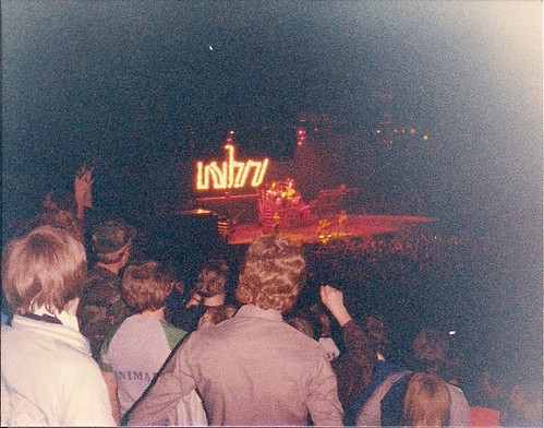 02/18/83 Kiss @ Bloomington, MN