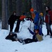 Snow Camp - Jan 2009