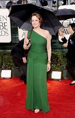 2010 Golden Globes - Sigourney Weaver