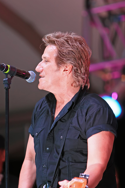John Cafferty Net Worth