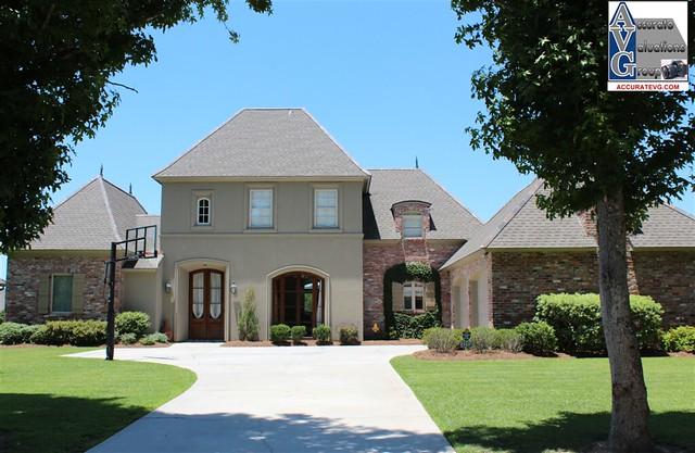 Greystone Country Club Denham Springs La Homes For Sale