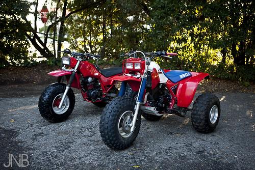 Honda 350x 3 Wheeler Craigslist