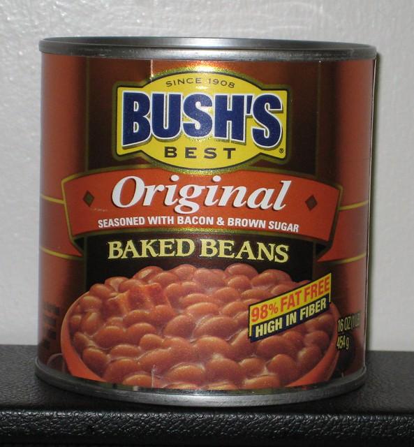 Bush S Baked Beans