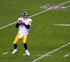 Roethlisberger Passing