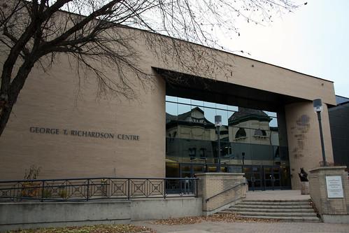 Brandon University - Richardson Building