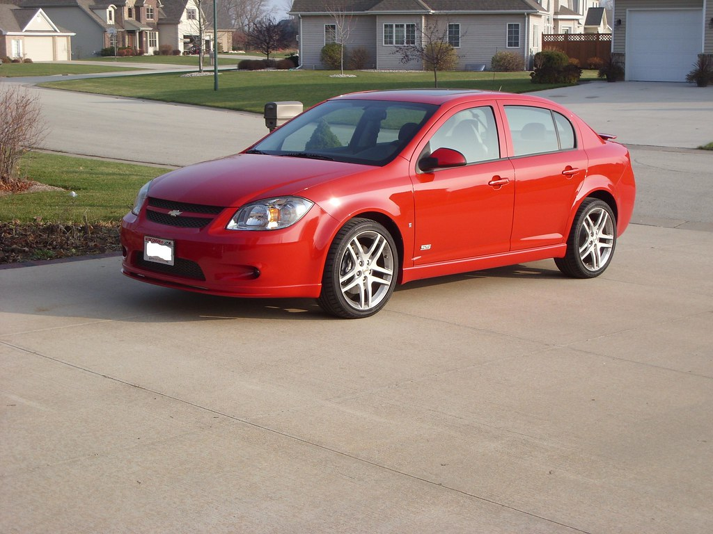 my victory red 2009 cobalt ss sedan cobalt ss network. Black Bedroom Furniture Sets. Home Design Ideas
