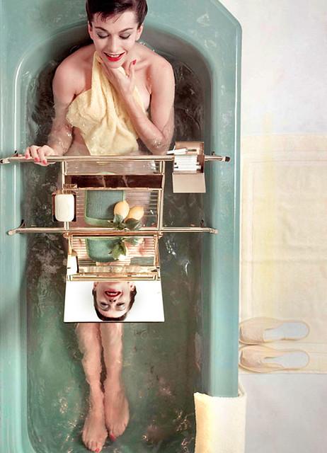 ...tub-o-rama