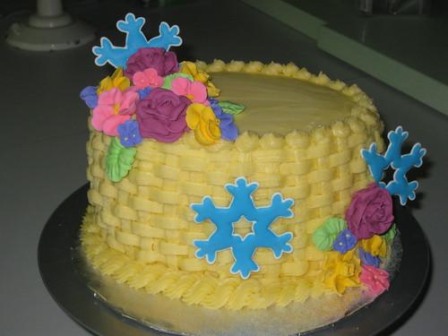Wilton Complete Cake Decorating Kit : Wilton Cake Decorating Course 2 (Hong Kong)   Complete ...
