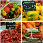 A Chili for Every Occasion - Lima, Peru