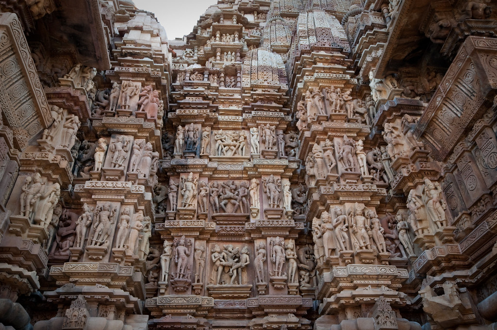 Images Khajuraho, City of Love Temples - YourAmazingPlaces.com 1