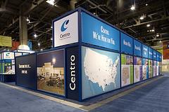 Tradeshow Booth (Kiosk)