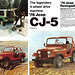 1976 Jeep CJ-5 Renegade & CJ-7 by coconv