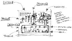 Wind Turbine Sketches