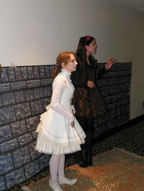The Lolita Tea Party - Victorian Vampires - Saboten-con ...