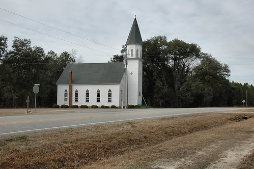 Long Pond United Methodist Church