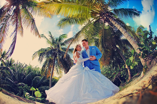 Punta Cana, Dominican Republic, Wedding