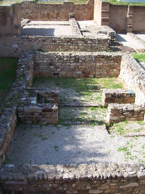 Carthage / The Magon quarter