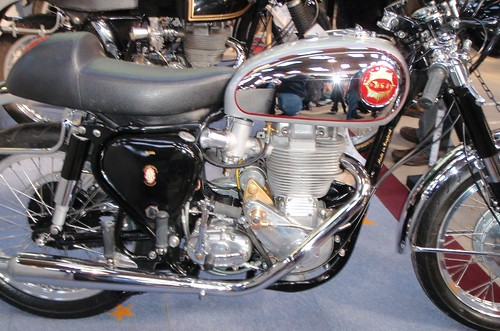 Bristol Classic Motorcycle Show 137