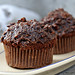 german chocolate cupcakes 1