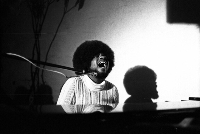 Billy Preston 1901720021