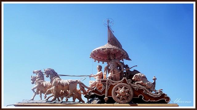 Mahabharat Arjun Rath