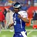Redskins Quarterback Donovan McNabb by Kevin A. Koski
