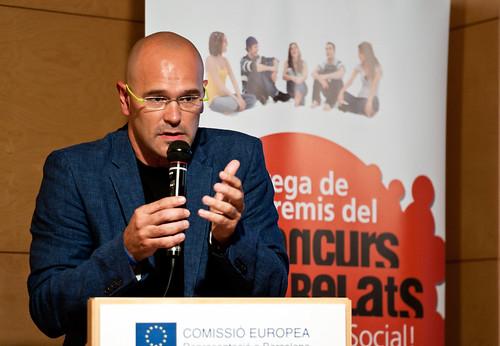 2n Concurs de Relats de Voluntariat Social