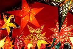 Berlin - Christmas Starlights