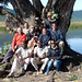 Our Great Safari Group - Ngorongoro Crater, Tanzania