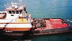 Tugboat Eddie C.