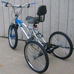Bikes For Kids With Special Needs Square