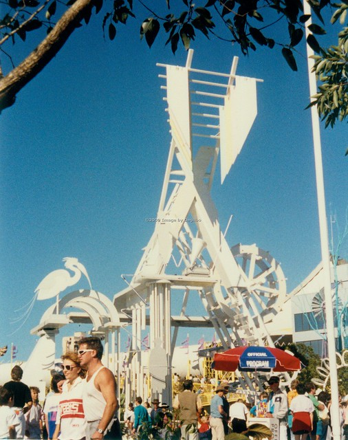 Travel Expo Brisbane February