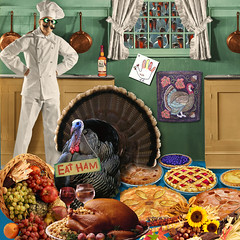 food, dish, thanksgiving,