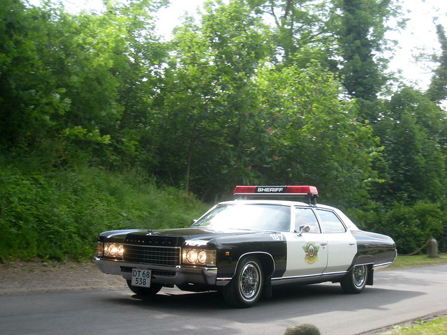 96 Caprice Classic Police Cars http://www.flickr.com/photos/28291883@N03/4141104933/