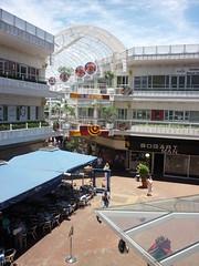 Rosebank Mall, Johannesburg