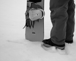 boots - snowboard