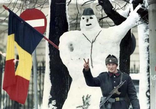 revolutia din decembrie 1989