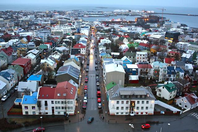 Iceland - Reykjavik - 42