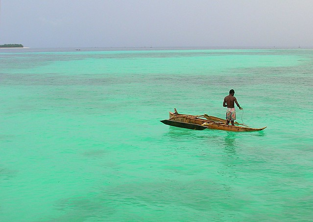 I colori di Zanzibar - The colors of Zanzibar 1