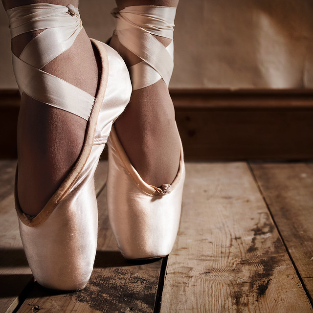 Wide Ballet Shoes For Toddlers