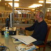 Snapshot Day at Darien Library