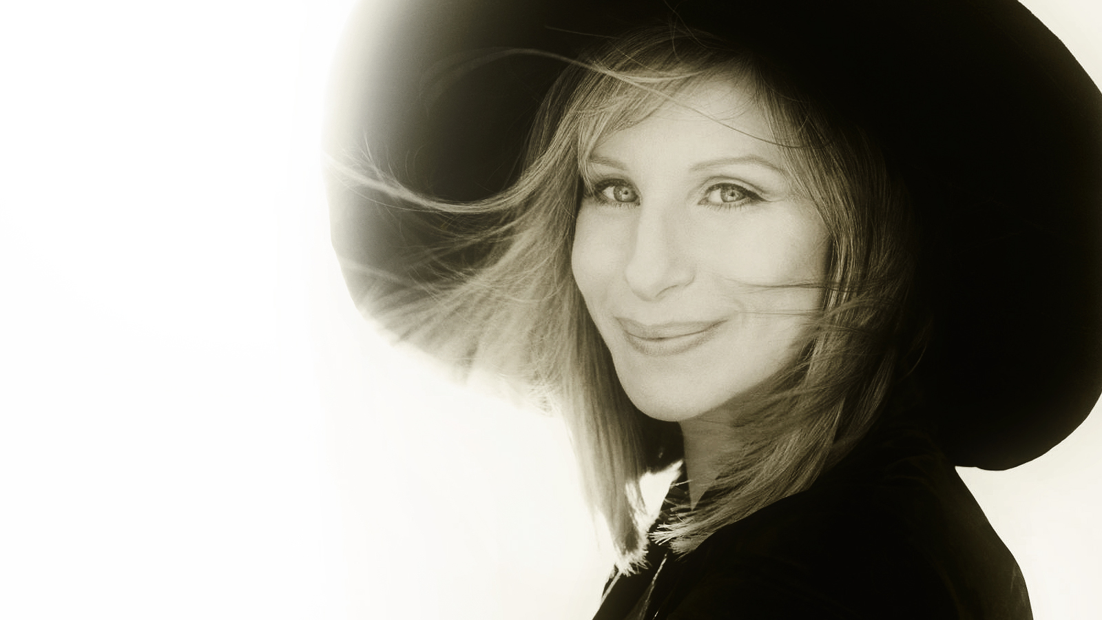 Barbra Streisand Wallpaper