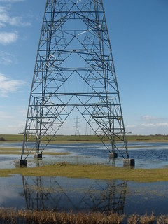 One for any pylon-spotters