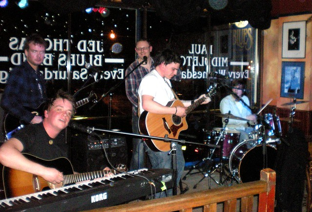 Dunwell Brothers Band