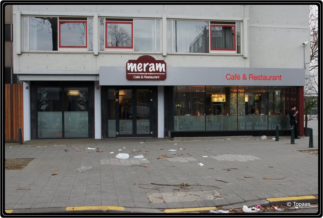 Rotterdam nieuw zuid afrikaanderwijk page 4 for Meram rotterdam zuid