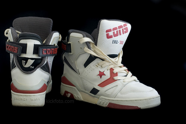 Converse Cons One Star Lunarlon Leather Shoe