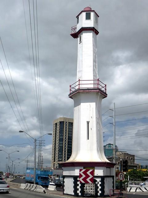 Port Of Spain Lighthouse
